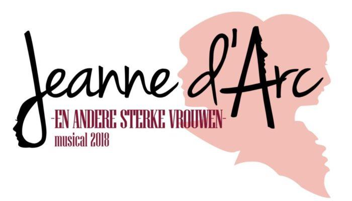 Jeanne d'Arc en andere sterke vrouwen