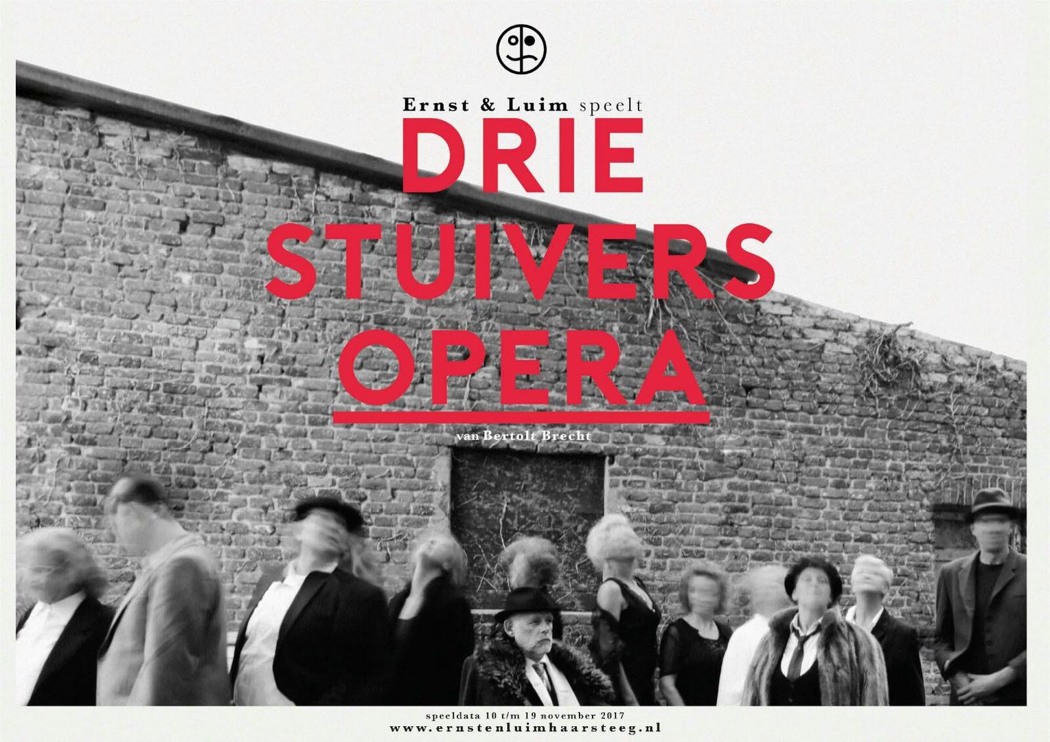 drie stuivers opera
