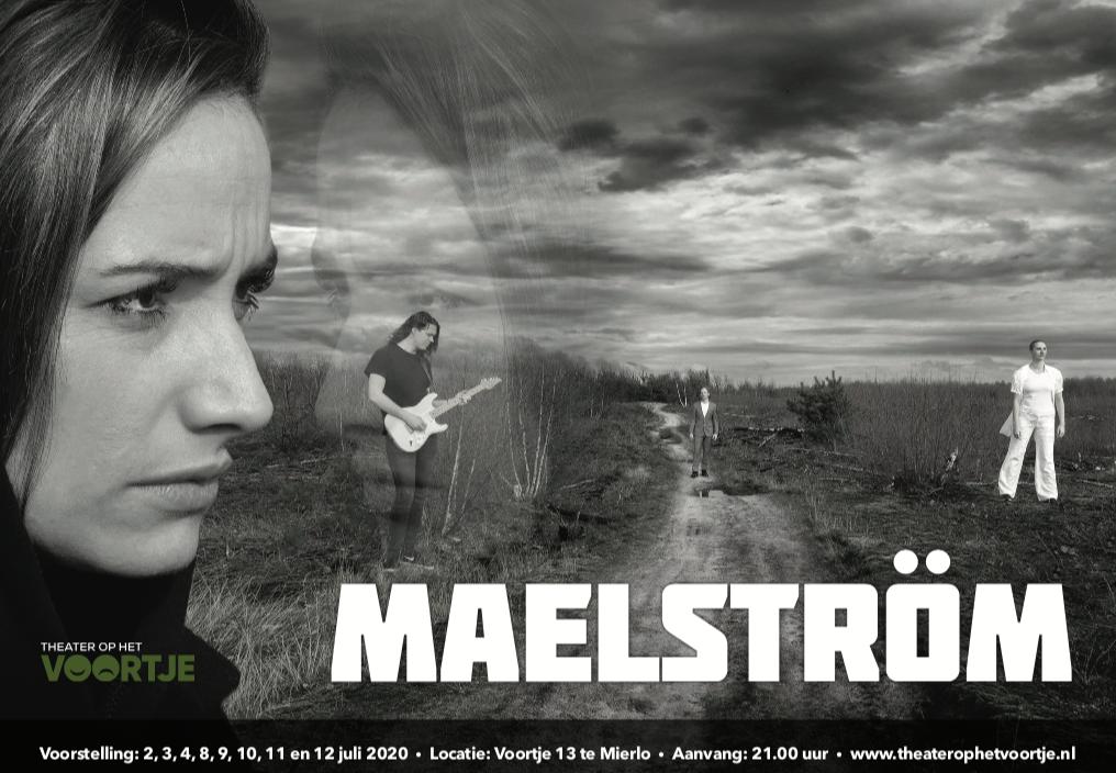 Flyer Maelstrom